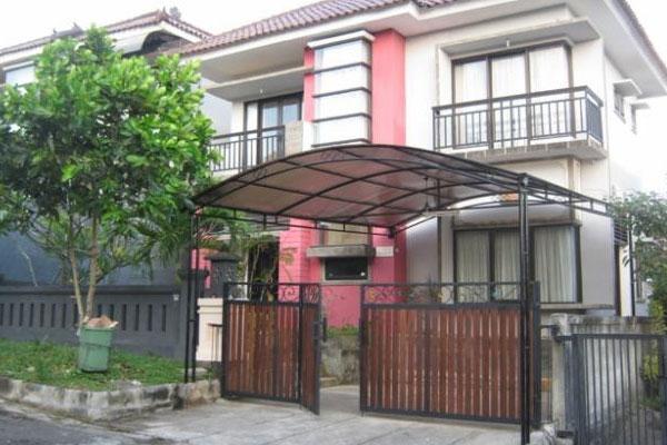 Rumah Sewa Harian Bali