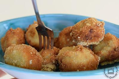 Nuggets di pollo senza lattosio