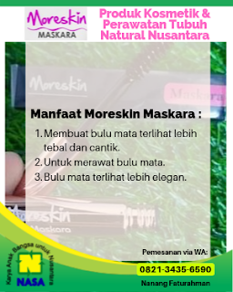 Maskara Nasa