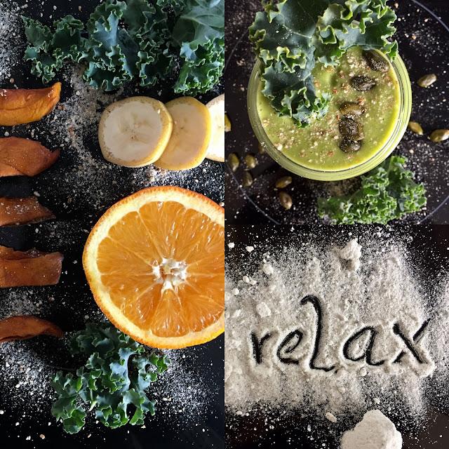 basisch, Baden, Smoothie, Rezept, glutenfrei, vegan, Relaxen, Haut, Pflege, entspannen, Wohlbefinden, Siriderma, Badesalz