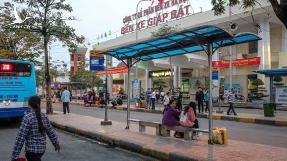 Từ 30.3, dừng toàn bộ xe trên 9 chỗ đi, đến Hà Nội, TP.HCM
