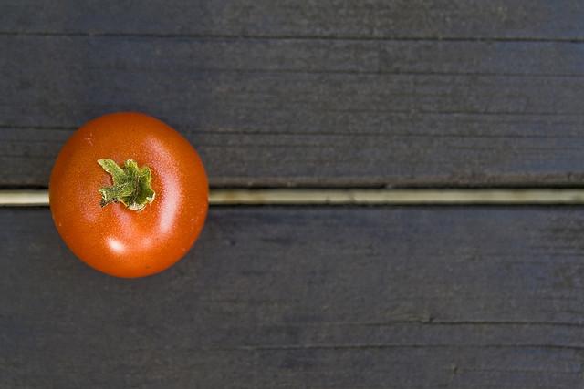 Manfaat Tomat Untuk Rambut