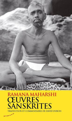 Nouveau : Ramana Maharshi