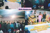 Ini Pernyataan Sikap Pemuda Kingmi Wilayah Mamta