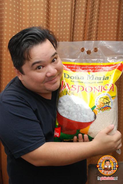 Doña Maria Premium Quality Rice