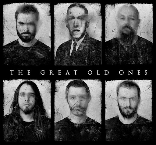 The Great Old Ones