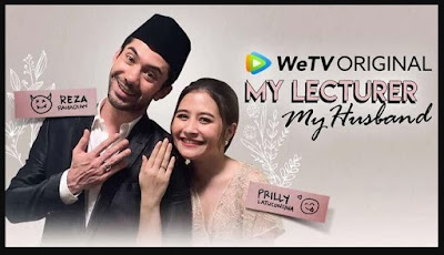 My Lecturer My Husband Full Episodes