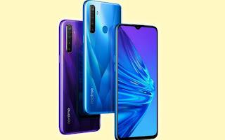 Realme 5 Price in pakistan 2019