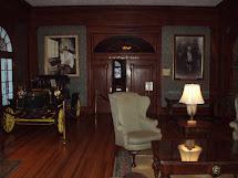 Haunted Nation Stanley Hotel - Estes Park Birth