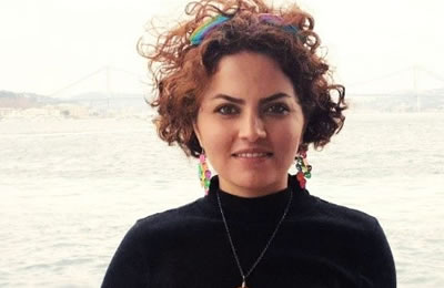 فرزانه جلالی، فعال مدنی و حقوق زنان