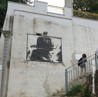 joseph beuys visita guiada bolognano roma brasileira - Santo de casa não faz milagre - Joseph Beuys em Bolognano