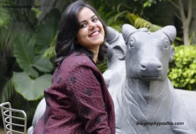 नेहा किरपाल का जीवन परिचय हिंदी में  | Neha Kirpal Biography in Hindi