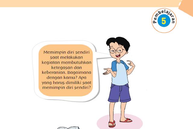 Jawaban Tematik Kelas 6 Tema 7 Subtema 3 Pembelajaran 5