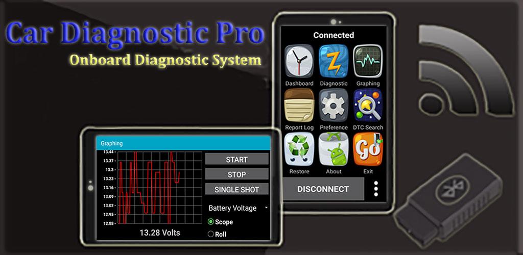 تنزيل Car Diagnostic Pro Obd2 Enhanced Full 6 67 تطبيق استكشاف أخطاء السيارة للاندرويد