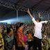 Sihar Sitorus Hebohkan Malam Pesta Budaya Nias di PRSU