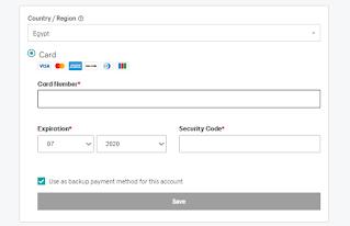دومين .com بـ 1$ فودافون كاش