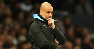 Guardiola: Liverpool's 22-point lead is embarrassing for all the PL managers