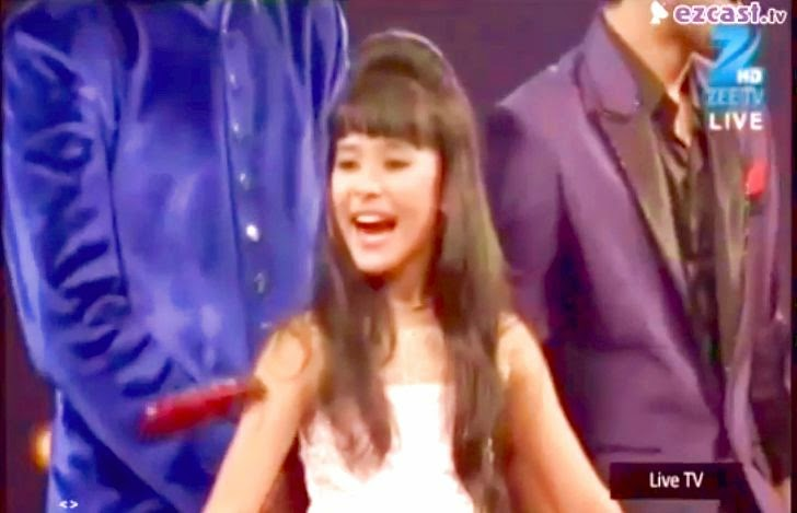 Nepali Girl Teriya Magar wins DID little masters season 3