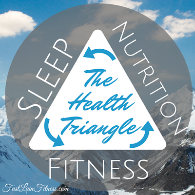 Are you sleep starving? Lack of sleep not only affects your impulse control but also makes you feel hungrier!