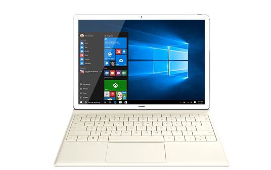 Huawei MateBook 2in1 Laptop Price, Feature and Specs