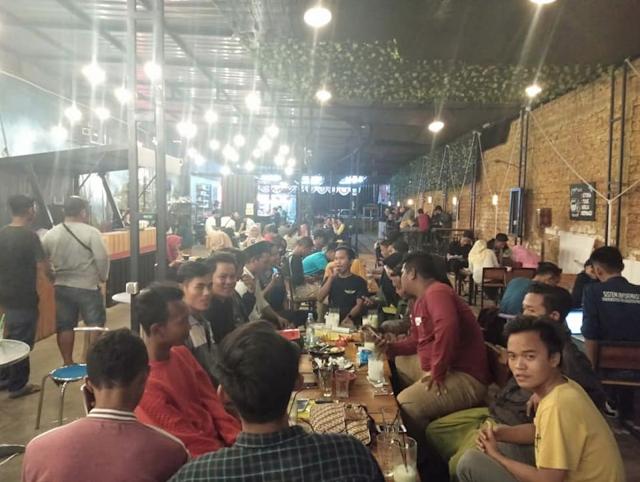 Abell Cafe Bangakalan