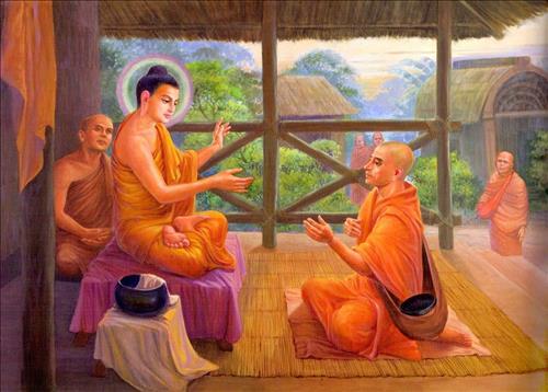 Lời Phật dạy về tình anh em: Chia cắt chỉ khiến chúng ta chết dần chết mòn