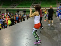 Zumba Aerobic For Healthy Way Of Life