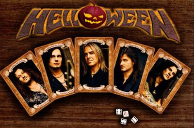 Download Kumpulan Lagu Helloween Full Album Lengkap