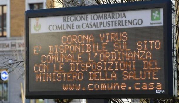 Inter Milan v Sampdoria match postponed over Coronavirus