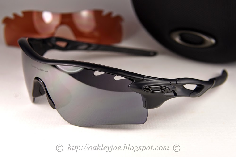 8f074b994a Customize Oakley Radarlock Heritage