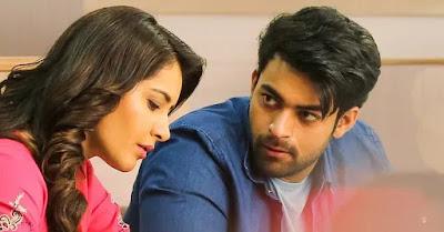 Tholi Prema (2018) Telugu - Full Movie Download - Movierulz - 4