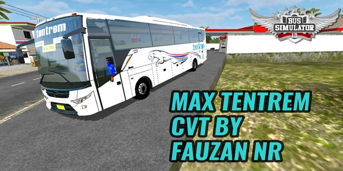 mod bussid max tentrem