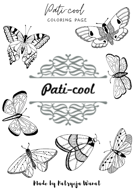 Printable Coloring Pages, Calming and relaxing colouring sheets, coloring worksheets