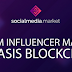 SocialMedia.market - Blockchain Based Influencer Marketing Platform