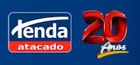 Aniversário 'Tá no Tenda, Tá na Mão' 20 Anos aniversariotenda.com.br