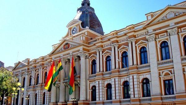 Bolivia: Suspenden por falta de quórum sesión del Parlamento que debatiría la renuncia de Evo Morales