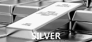 청산 : 은 (銀 Spot Silver XAG/USD) 매수 포지션 +21.8%
