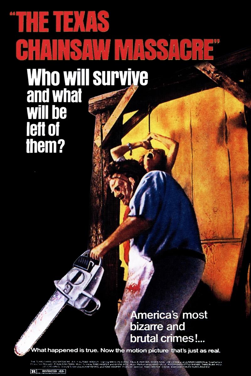 Texas Chainsaw Massacre Alle Filme