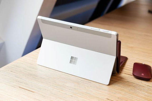 Surface Book 2 cũ
