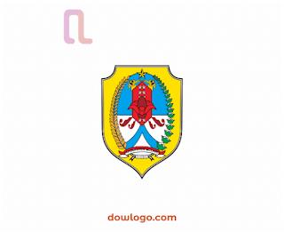 Logo Kabupaten Melawi Vector Format CDR, PNG