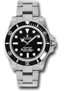 Pajak Rolex-Steel-No-Date-Submariner-114060-Full-Set-2018-RM25,000
