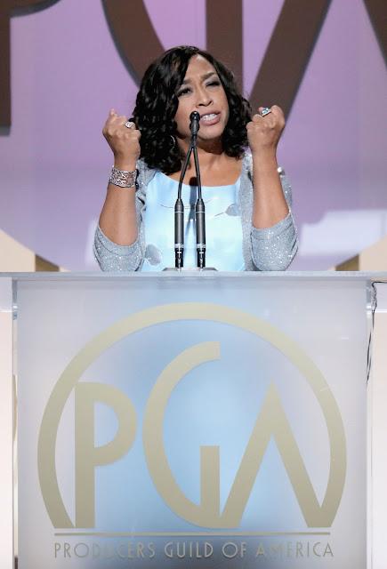 Inspirasi dari Shonda Rhimes