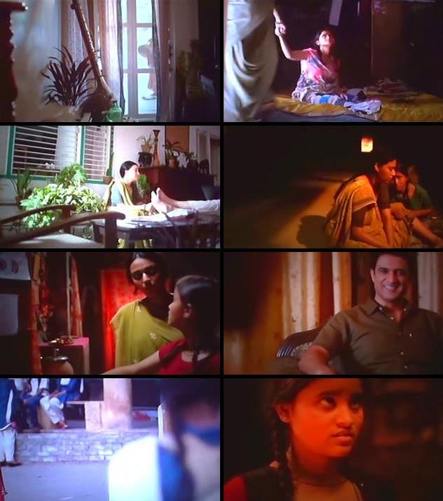 Nil Battey Sannata 2016 Hindi DVDScr