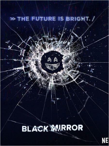 Indicação de Série: Black Mirror