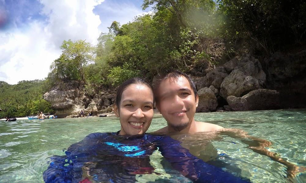 Canibad, Samal Island