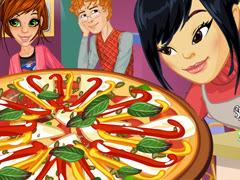 ماذا عن ليلة البيتزا؟