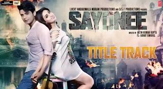 Sayonee Lyrics - Arijit Singh x Jyoti Nooran