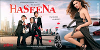 Haseena First Look Poster