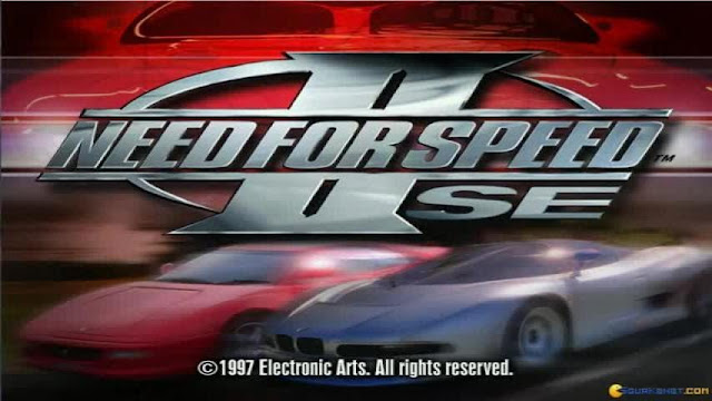 Need For Speed 2 Special Edition – 100% Free Download 100MB