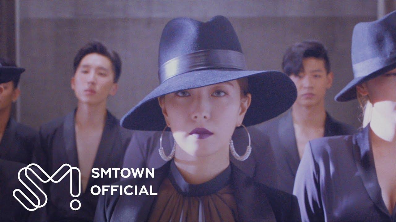 BoA , Woman , MV , 권보아 , 1080p , Kpop , 2018